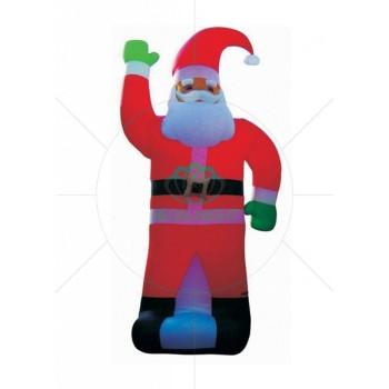 Дед Мороз (6 м) NN-511 511-151