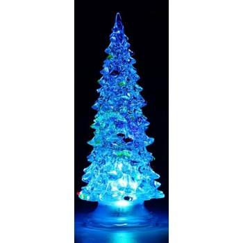 Ель световая (20 см) 513-023