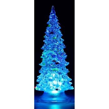 Ель световая (25 см) 513-023