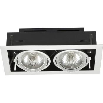 Встраиваемый светильник Downlight 4871