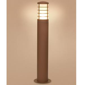 Наземный низкий светильник Horn 4906
