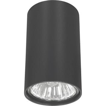 Накладной светильник Eye Graphite 5256