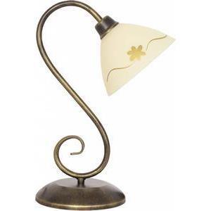 Настольная лампа декоративная Julia 690