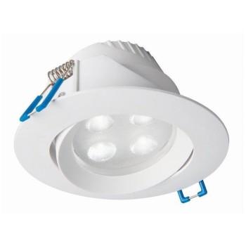 Встраиваемый светодиодный светильник Nowodvorski Eol 8990