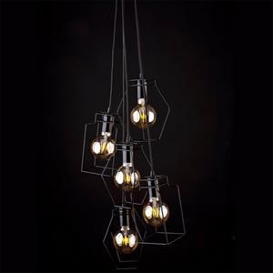 Подвесной светильник Fiord 9665