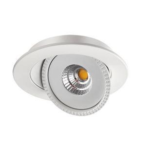 Встраиваемый светильник Novotech Gesso 357576