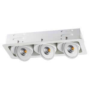 Встраиваемый светильник Gesso 357579