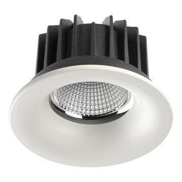 Встраиваемый светильник Novotech Drum 357604