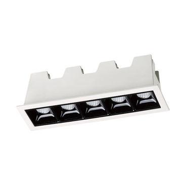 Встраиваемый светильник Antey 357621