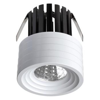 Встраиваемый светильник Dot 357699