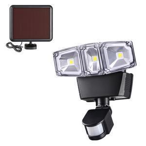 Настенный прожектор Solar 358019