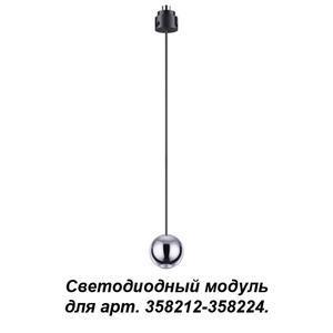 Модуль светодиодный Novotech Oko 358231