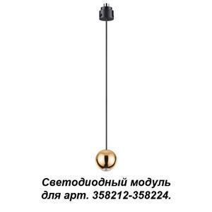 Модуль светодиодный Novotech Oko 358232
