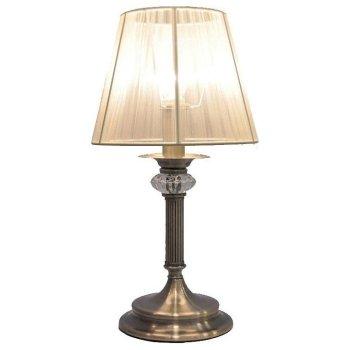 Настольная лампа декоративная Newport 2200 2201/T