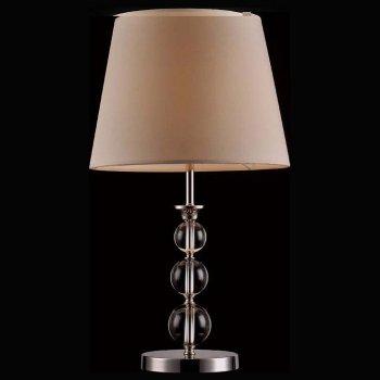 Настольная лампа декоративная Newport 3100 3101/T