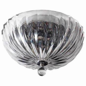 Накладной светильник Newport 62000 62003/PL прозрачный
