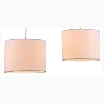 Подвесной светильник Newport 14300 14302/S белый