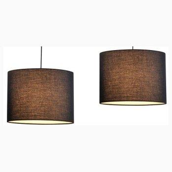 Подвесной светильник Newport 14300 14302/S черный