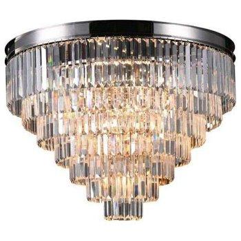 Подвесной светильник Newport 31100 31118/S nickel
