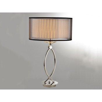 Настольная лампа декоративная Newport 1600 1601/T