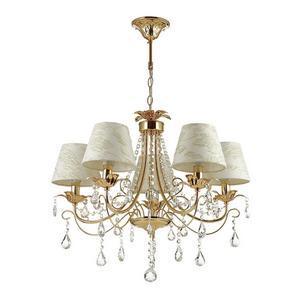 Подвесная люстра Odeon Light Plesansa 3431/5