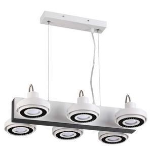 дополнительное изображение Подвесной светильник Odeon Light Satelium 3490/6