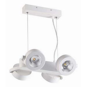 Подвесной светильник Odeon Light Pumavi 3493/40L