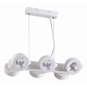 Подвесной светильник Odeon Light Pumavi 3493/60L
