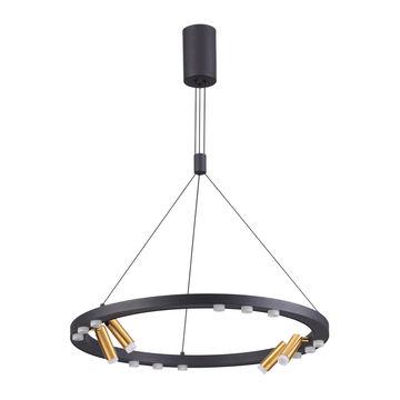 Подвесной светильник Odeon Light BEVEREN 3918/48L