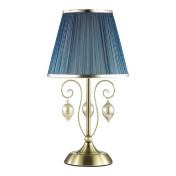 Настольная лампа декоративная Odeon Light Niagara 3921/1T