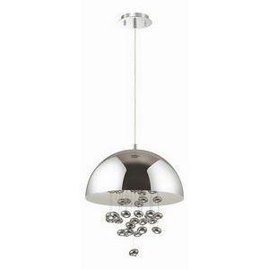 Подвесной светильник Odeon Light Nube 3981/4