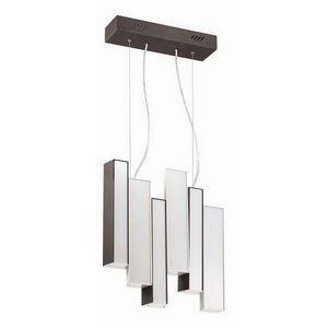 Подвесной светильник Odeon Light Piano 4014/99AL