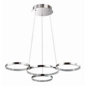 Подвесной светильник Odeon Light Olimpo 4016/36AL