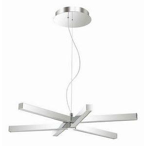 Подвесной светильник Odeon Light Veira 4017/49L