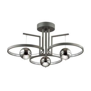 Люстра на штанге Odeon Light Lond 4031/40CL