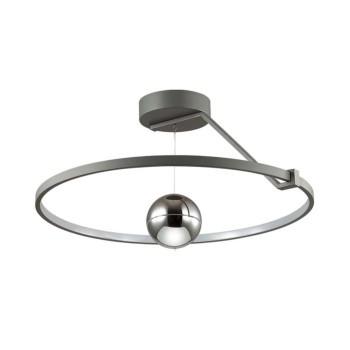 Накладной светильник Odeon Light Lond 4032/40CL