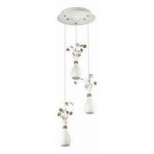 Подвесной светильник Odeon Light Carolis 4035/18L