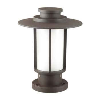 Наземный низкий светильник Odeon Light Mito 4047/1B