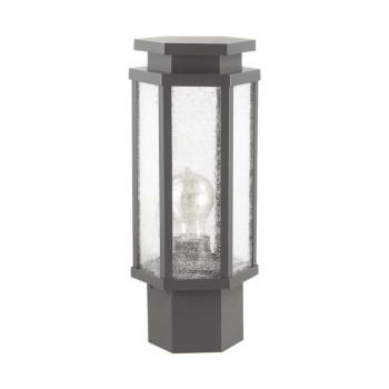 Наземный низкий светильник Odeon Light Gino 4048/1B