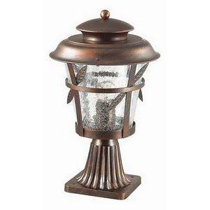 Наземный низкий светильник Odeon Light Aletti 4052/1B