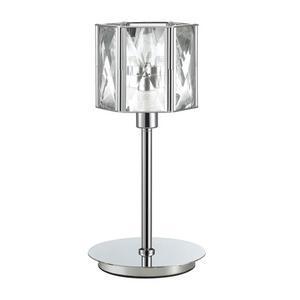 Настольная лампа декоративная Brittani 4119/1T