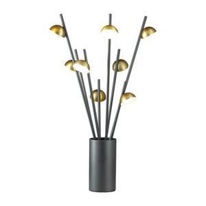 Настольная лампа декоративная Verica 4156/24TL