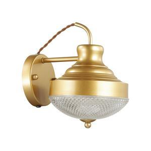 Бра с выкл. Odeon Light KRONA 4658/1W