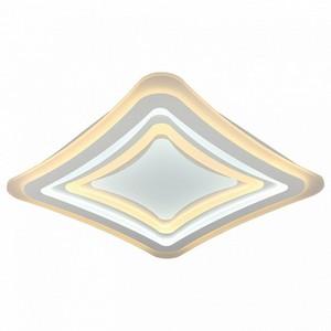 Потолочный светодиодный светильник с пультом ДУ Omnilux Monaci OML-05007-90