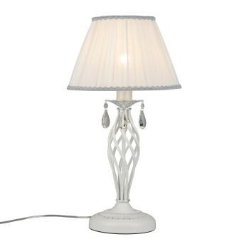 Настольная лампа декоративная Omnilux Cremona OML-60814-01