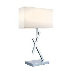 Настольная лампа декоративная Omnilux OML-618 OML-61804-01