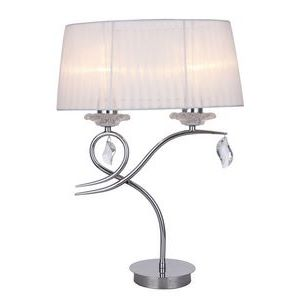 Настольная лампа декоративная Omnilux Rieti OML-61904-02