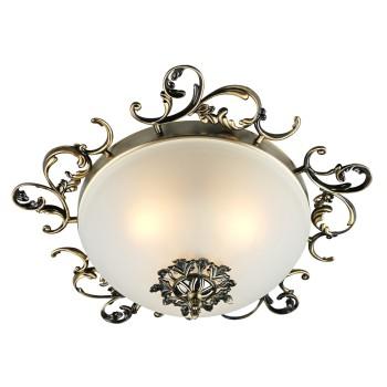 Накладной светильник Omnilux OML-76 OML-76407-03