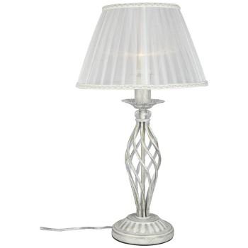 Настольная лампа декоративная Belluno OML-79104-01