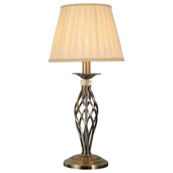 Настольная лампа декоративная Omnilux Belluno OML-79114-01
